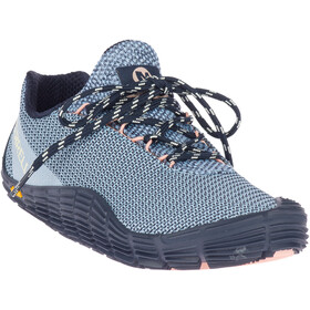 Merrell Move Glove Shoes Dame bluestar
